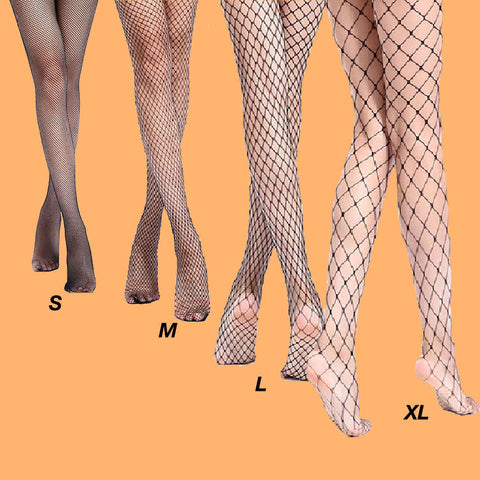 FISH NET STOCKING