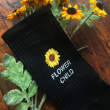 KOKO - FLOWER CHILD (MADE IN USA- SWEATSHOP-FREE)