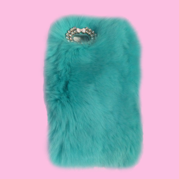 FURRY iPHONE 5, 6, 6plus