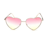 NEW YEAR HOLIDAY SALE- kawaii heart SHADES