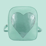 KAWAII HEART Backpack