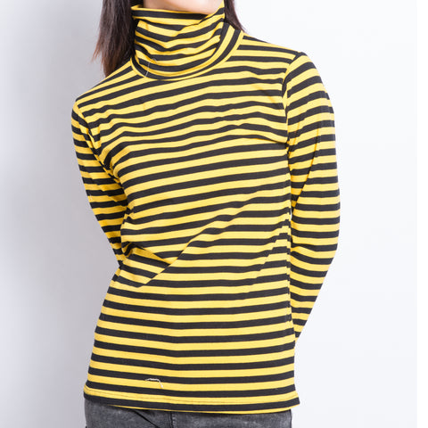 NEW BEE HAPPY COLLECTION- Turtleneck Long sleeve