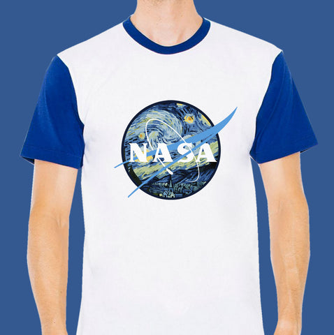 2 YEAR ANNIVERSARY SALE - NASA ART koko Unisex Tee