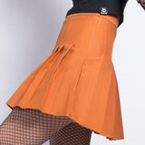 PROMOTION-PUMKIN PIE BABE SKIRT