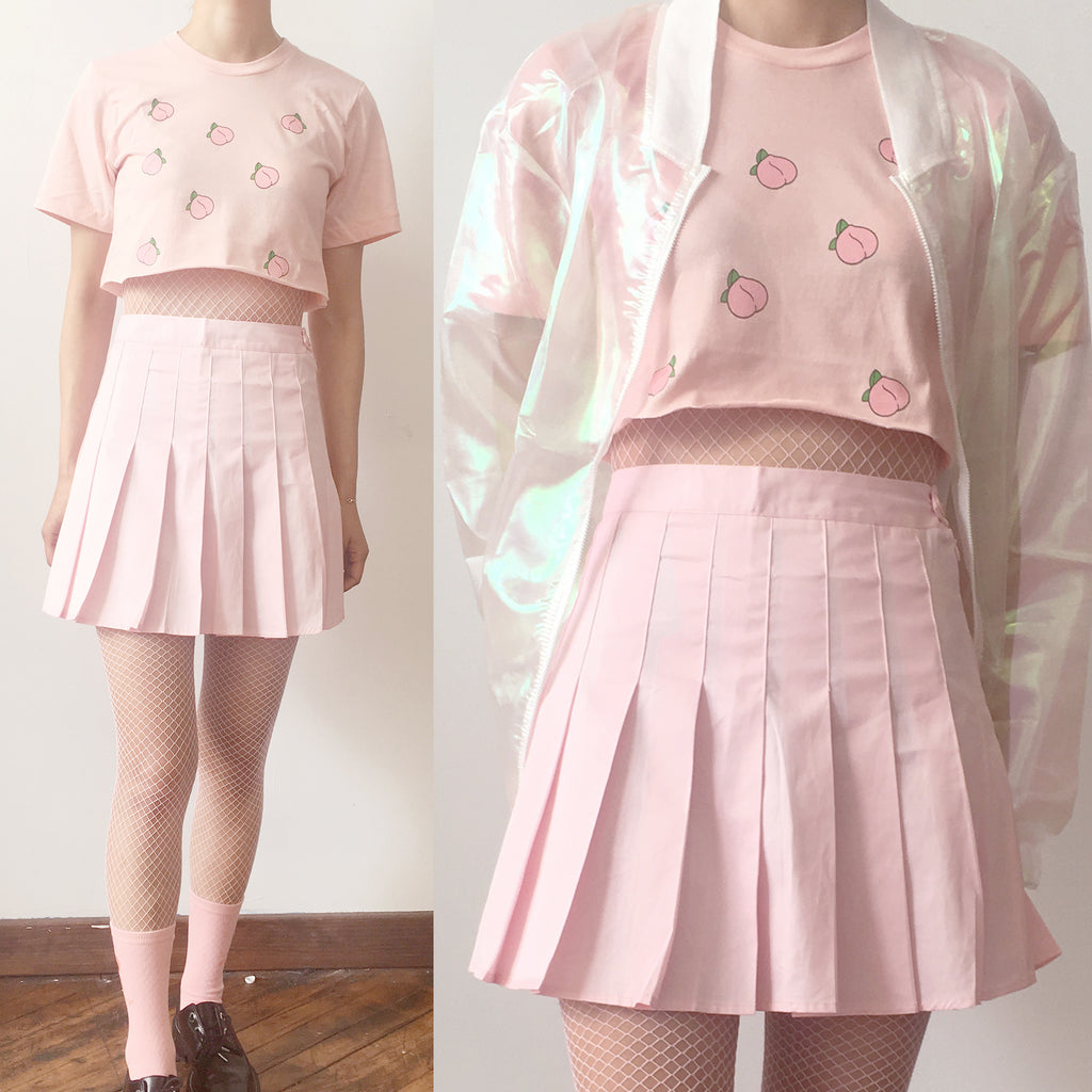 PROMOTION-LIMITED ITEM PEACHY PINK SET