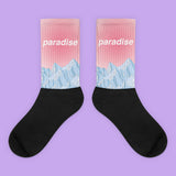 KOKO - PARADISE SOCKS (MADE IN USA- SWEATSHOP-FREE)