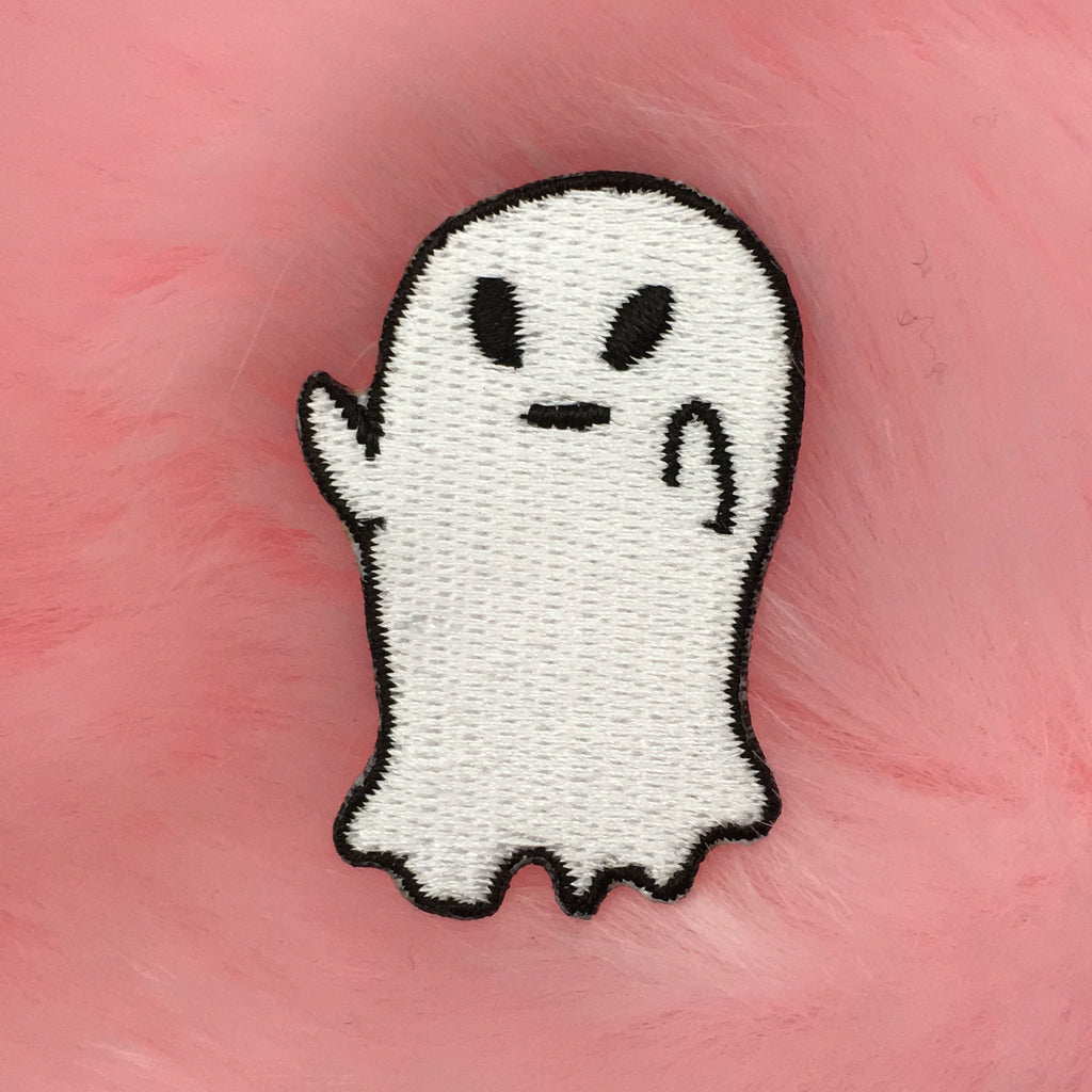 KOKO SPOOPY GHOST PATCH