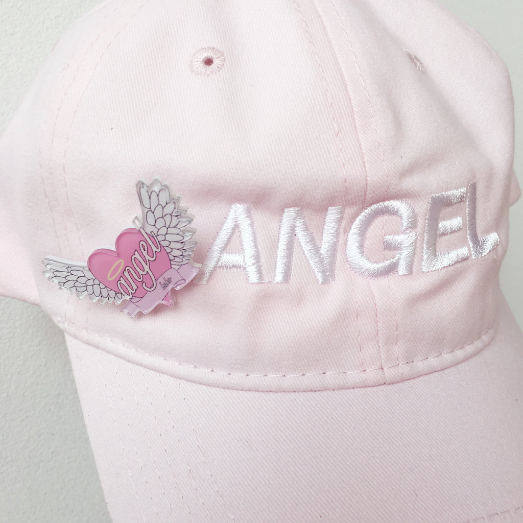 ANGEL KOKO PIN