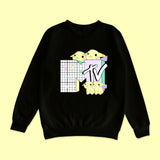 MTV PIKAPIKA jumper
