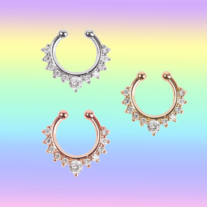 PRISM Septum SET