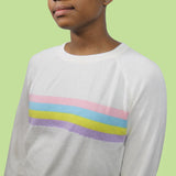 SAMPLE PROMOTION - Unisex Rainbow Sweater