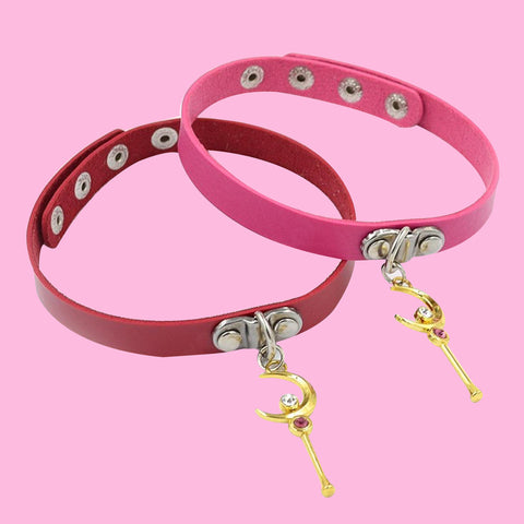 Sailormoon Choker