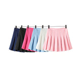 SAMPLE - MUST HAVE PREPPY TENNIS SKIRT