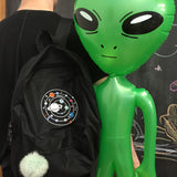 PROMOTION - SOLAR SYSTEM BACKPACK