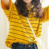 FREE SHIP - STRIPED TEE