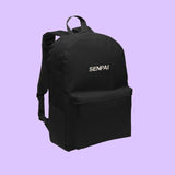 SENPAI TUMBLR Aesthetic backpack