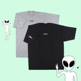 BLACK FRIDAY PRE SALE- Alien-TUMBLR