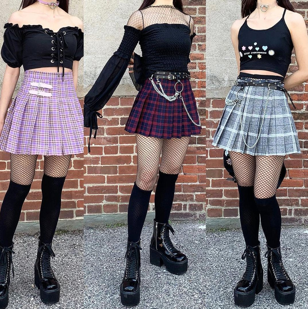 98f2ff407f PASTEL GOTH - KAWAII GRUNGE · OUTFIT DEAL START AT $29.99~