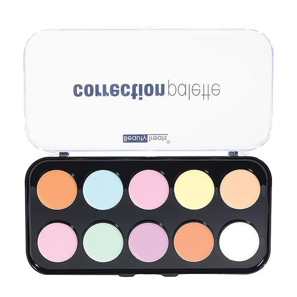 Beauty Treats CORRECTION PALETTE