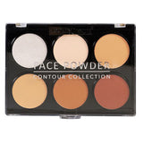 FACE POWDER - CONTOUR COLLECTION
