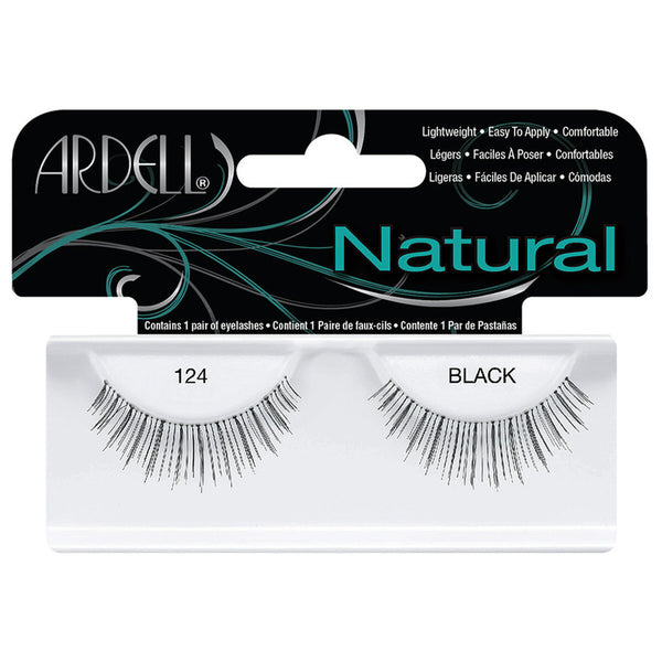 Ardell Demi Eyelash 124, Black