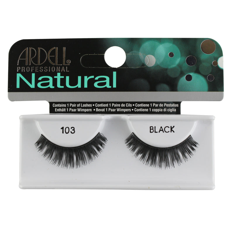 Ardell Fashion Lashes 103-Black