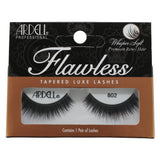 Ardell Flawless Eyelashes Black, 802