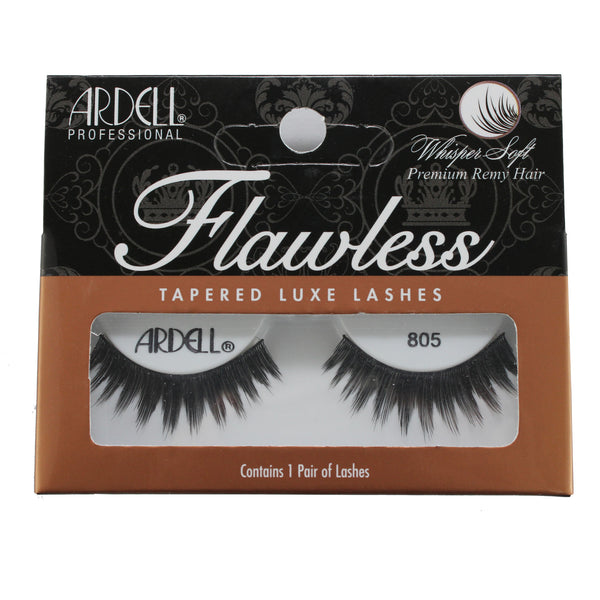 Ardell Flawless Eyelashes Black, 805