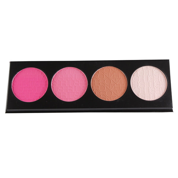 L.A.girl  Beauty Brick Blush Collection-Pinky