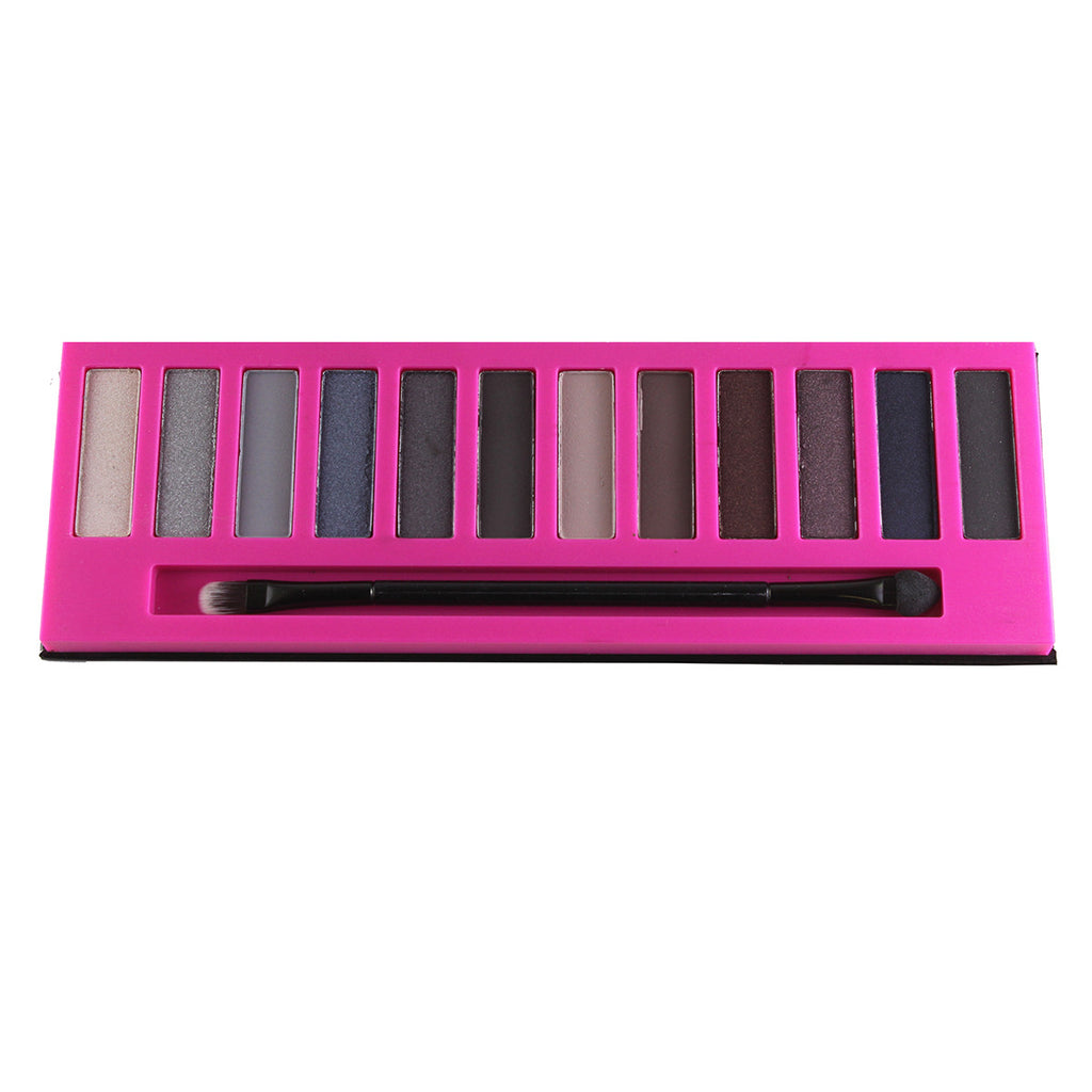 Brick Eyeshadow Collection -Smoky