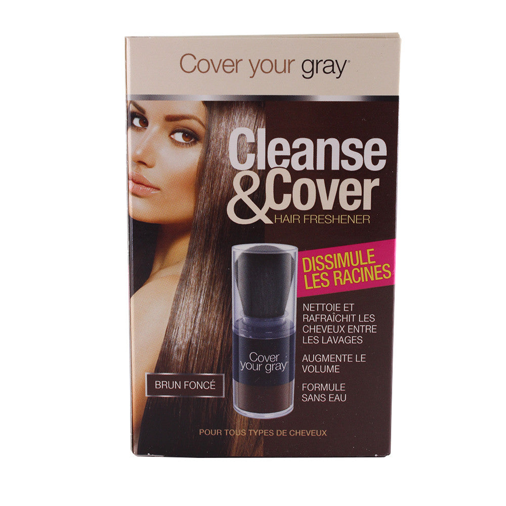Hair Color-Best Color Product, Cover Your Gray Hair