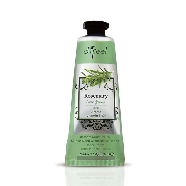 Organic Intensive Hand Cream-Rosemary