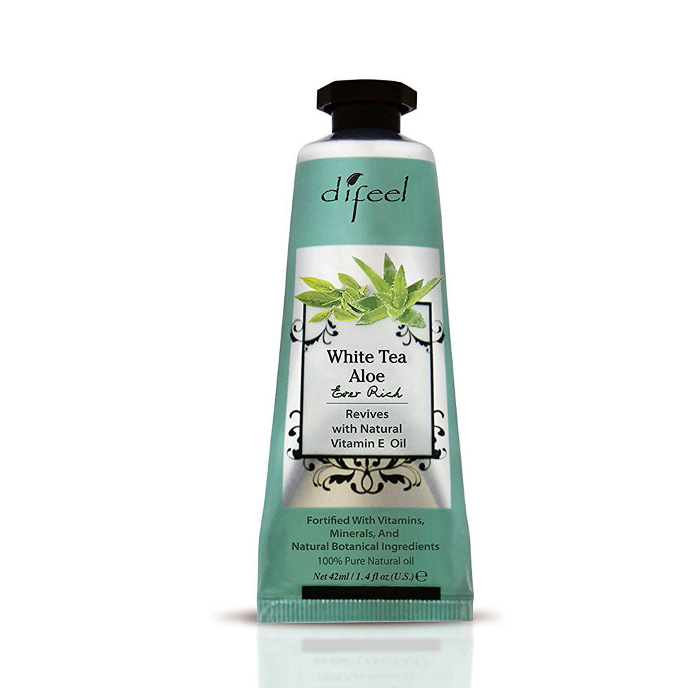 Organic Intensive Hand Cream-Aloe