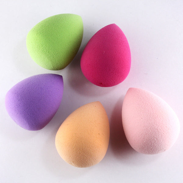Makeup Sponge Blender Duo for Makeup Application-Soft Touch