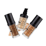 Pro Coverage Illuminating Foundation-Porcelian