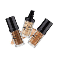 Pro Coverage Illuminating Foundation-Nude Beige