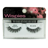 Ardell Professional Natural Lashes, Wispies, Black