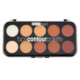 Beauty Treats Face Contour Palette with Pearl