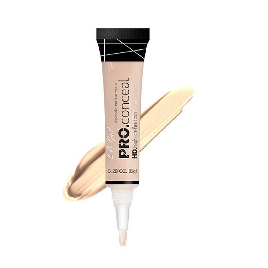 Pro Conceal HD Concealer,0.28 Ounce-Light Ivory