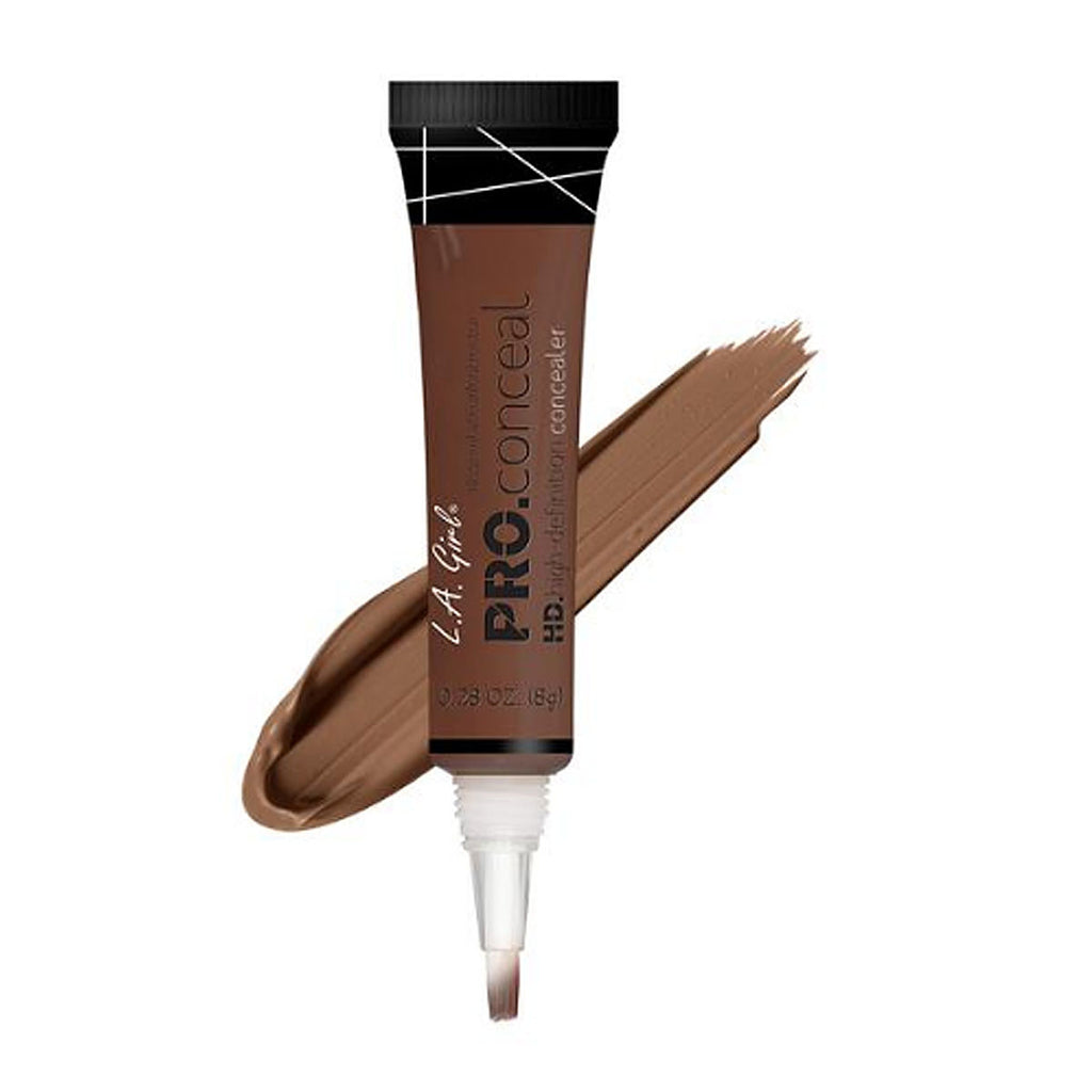 Pro Conceal HD Concealer,0.28 Ounce-Dark Cocoa