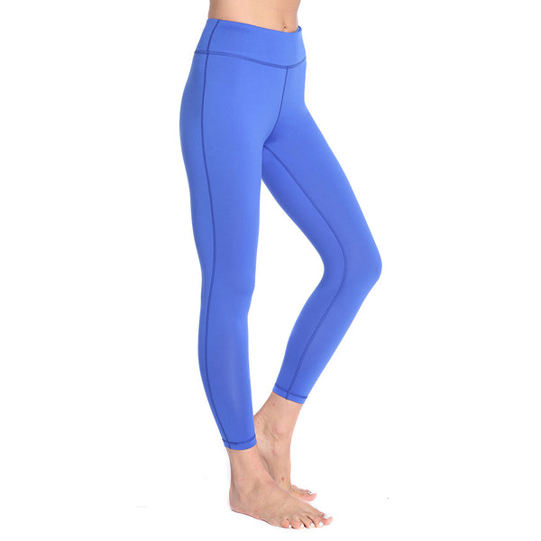 Tummy Control w Hidden Pocket Yoga Leggings