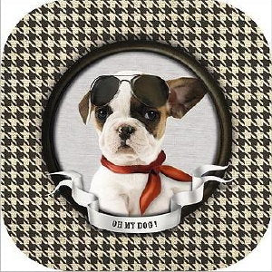 Boxer Puppy Friendship Card