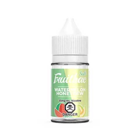 Nic Salt Honeydew Watermelon