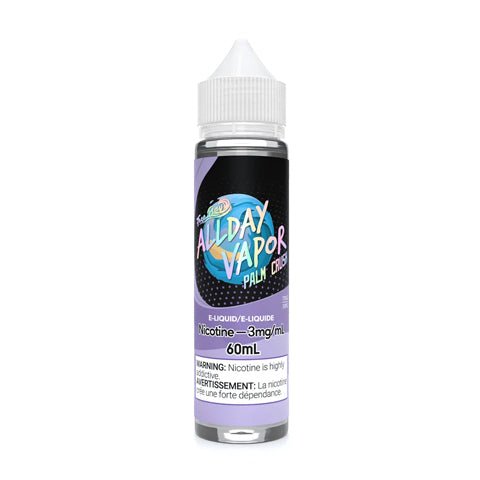 Palm Crush E-Juice