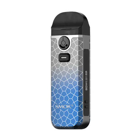 Smok Nord 4 Kit CRC Blue Grey Armor