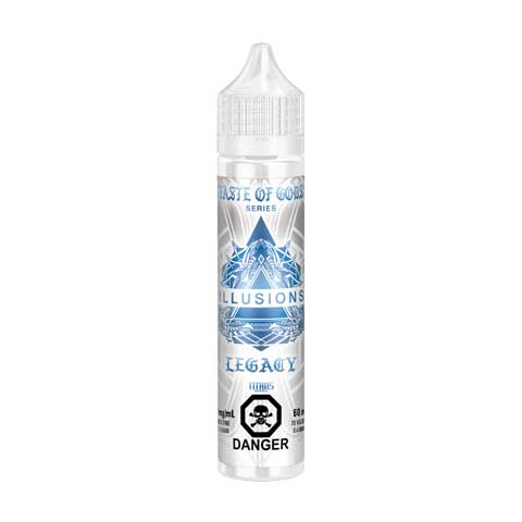 Taste of Gods Legacy E-Juice