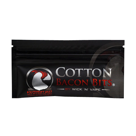 Cotton Bacon Version 2.0 Front