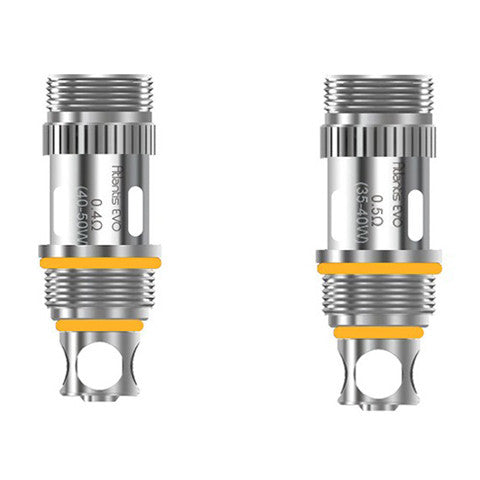 Aspire Atlantis EVO Coils for Evo Tank