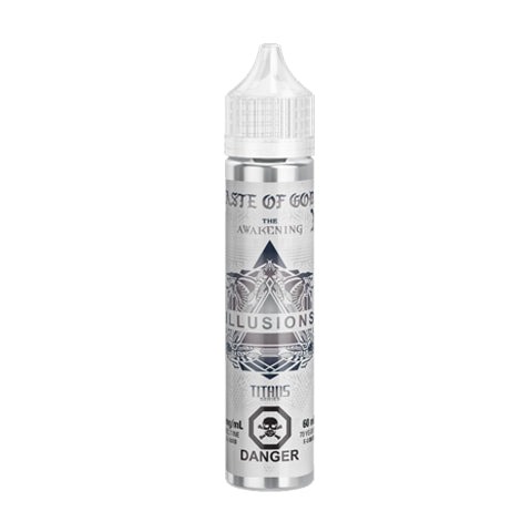 Taste of Gods X E-Juice