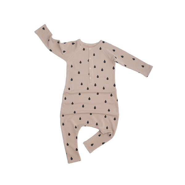 Little Urban Apparel - Raindrop Romper